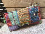 Quilted pouches - Design 3