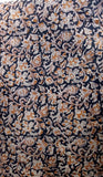 Kalamkari cotton fabric-15