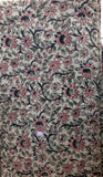 Kalamkari cotton fabric-20