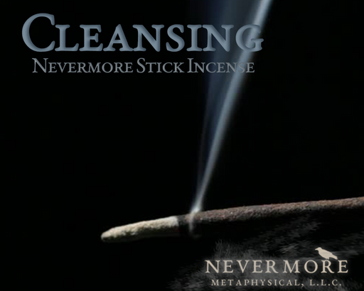 Cleansing Stick Incense