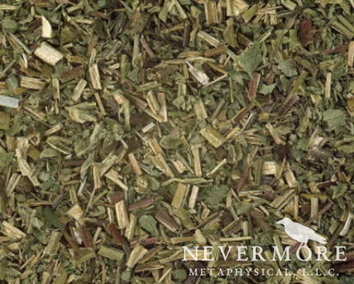 Agrimony Dried Herbs - The Nevermore Coven
