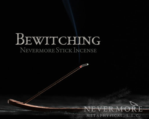 Bewitching Incense Sticks - The Nevermore Coven