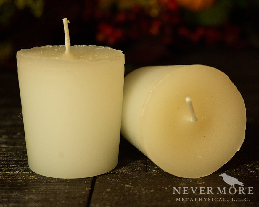 Cleansing Votive Candle - The Nevermore Coven