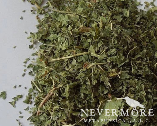 Lemon Verbana Dried Herbs - The Nevermore Coven