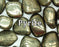 Pyrite Tumbled Gemstones