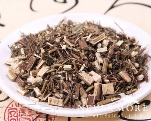 Wormwood Dried Herbs - The Nevermore Coven