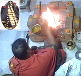 Dasa Sahasra Chandi Homam Shared