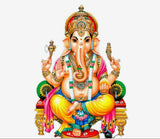 Ganapathi Homa Exclusive For Family (Perform on Next Chaturthi)