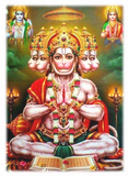 Lord Hanuman Homam  Exclusive For Family