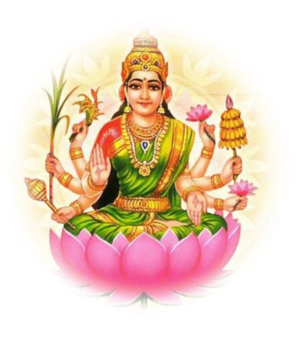 Sri Shodasa Lakshmi Pooja   Exclusive For Family