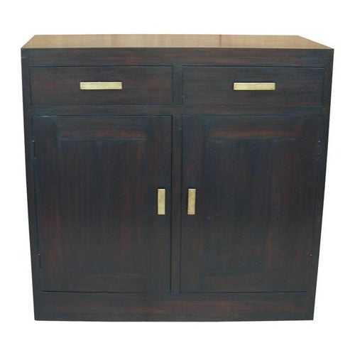 ARCATA Los Angeles Teak 2 Door 2 Drawer Buffet WTC288SB-202-PNM