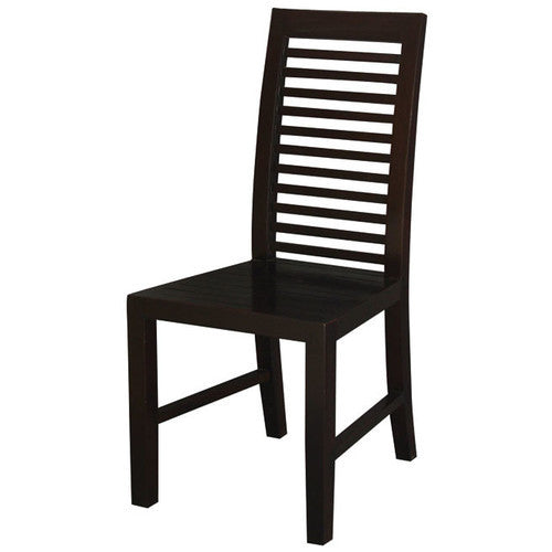 San Diego Teak-Dining-Chair-without-Cushion WTC288CH 000HSR