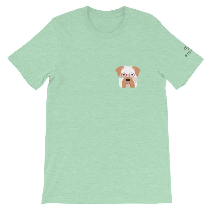 English Bulldog - unisex