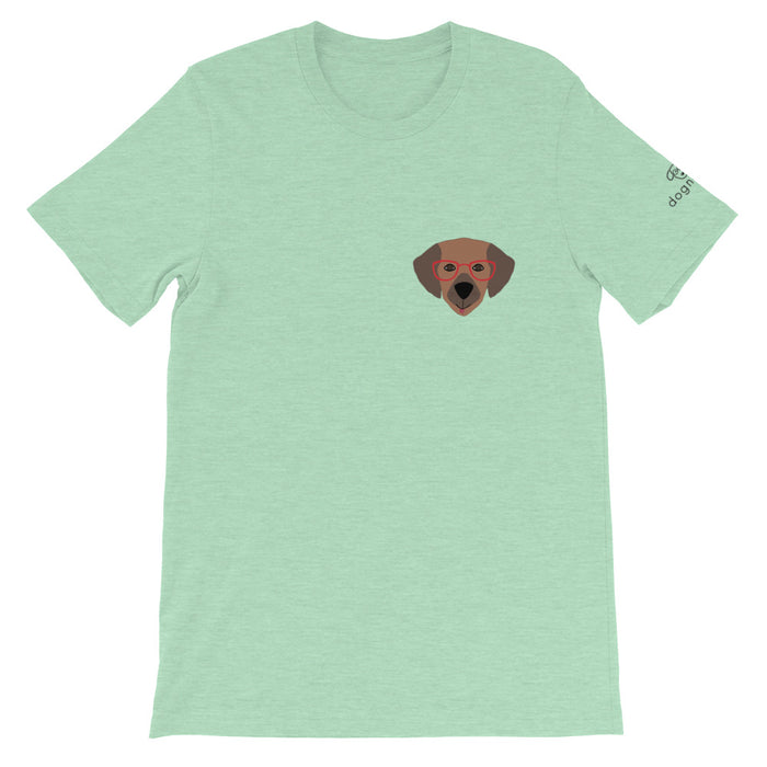 Chocolate Labrador Retriever - unisex