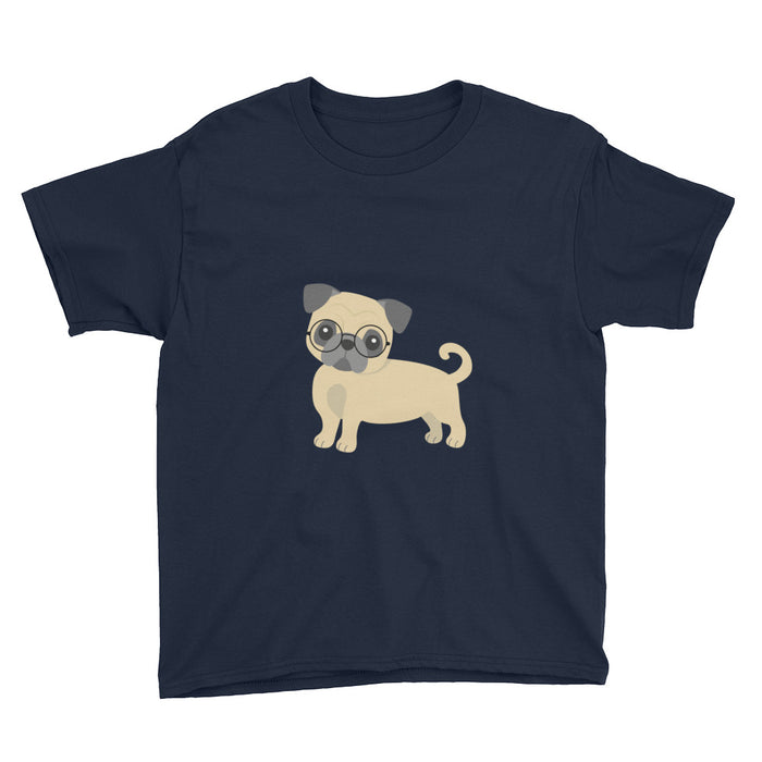 Pug Puppy - Youth