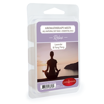 Relax 2.5 oz Aromatherapy Melts