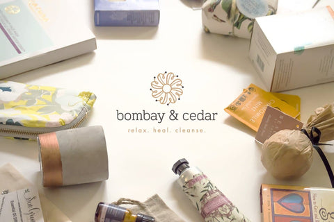 Bombay & Cedar One Time Lifestyle Gift Box
