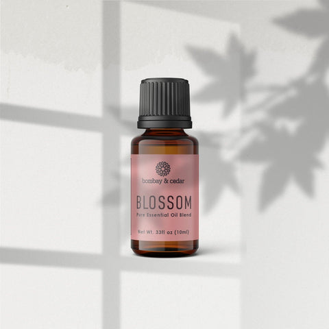 Blossom Essential Oil Blend - 10ml