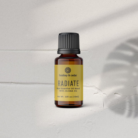 Radiate Essential Oil Blend - 10ml