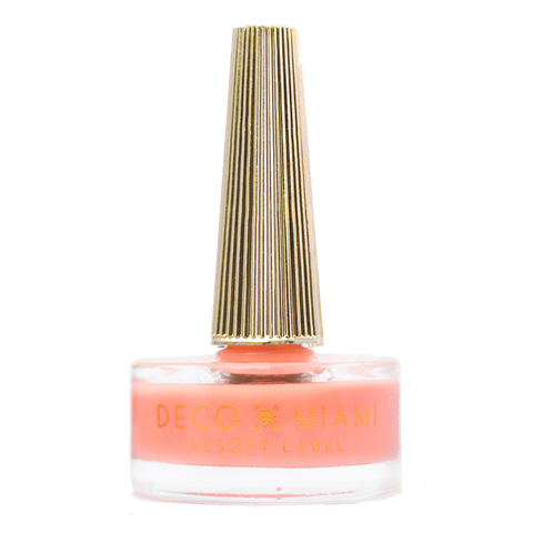 Deco.Miami Nail Lacquer - ROSÉ ALL DAY