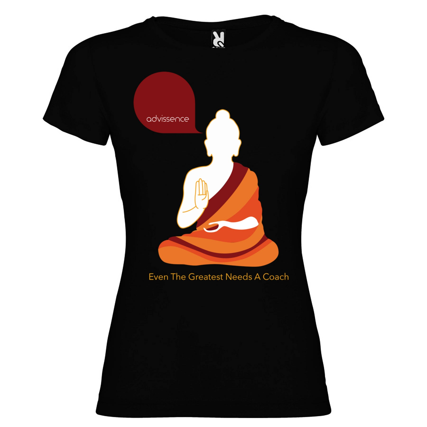 Advissence - Camiseta Greatest Chica - Merchanfy Imprime tus camisetas