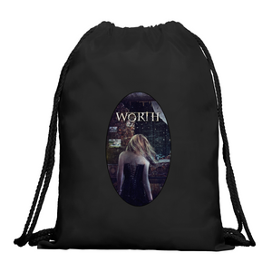 Worth - Mochila - Merchanfy Imprime tus camisetas