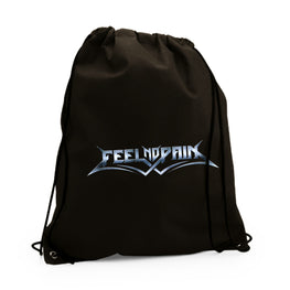 Feel No Pain - Mochila Logo - Merchanfy Imprime tus camisetas