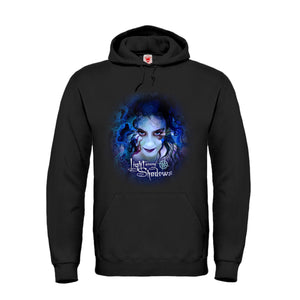 Light Among Shadows - Sudadera Girl - Merchanfy Imprime tus camisetas
