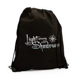 Light Among Shadows - Mochila Logo - Merchanfy Imprime tus camisetas