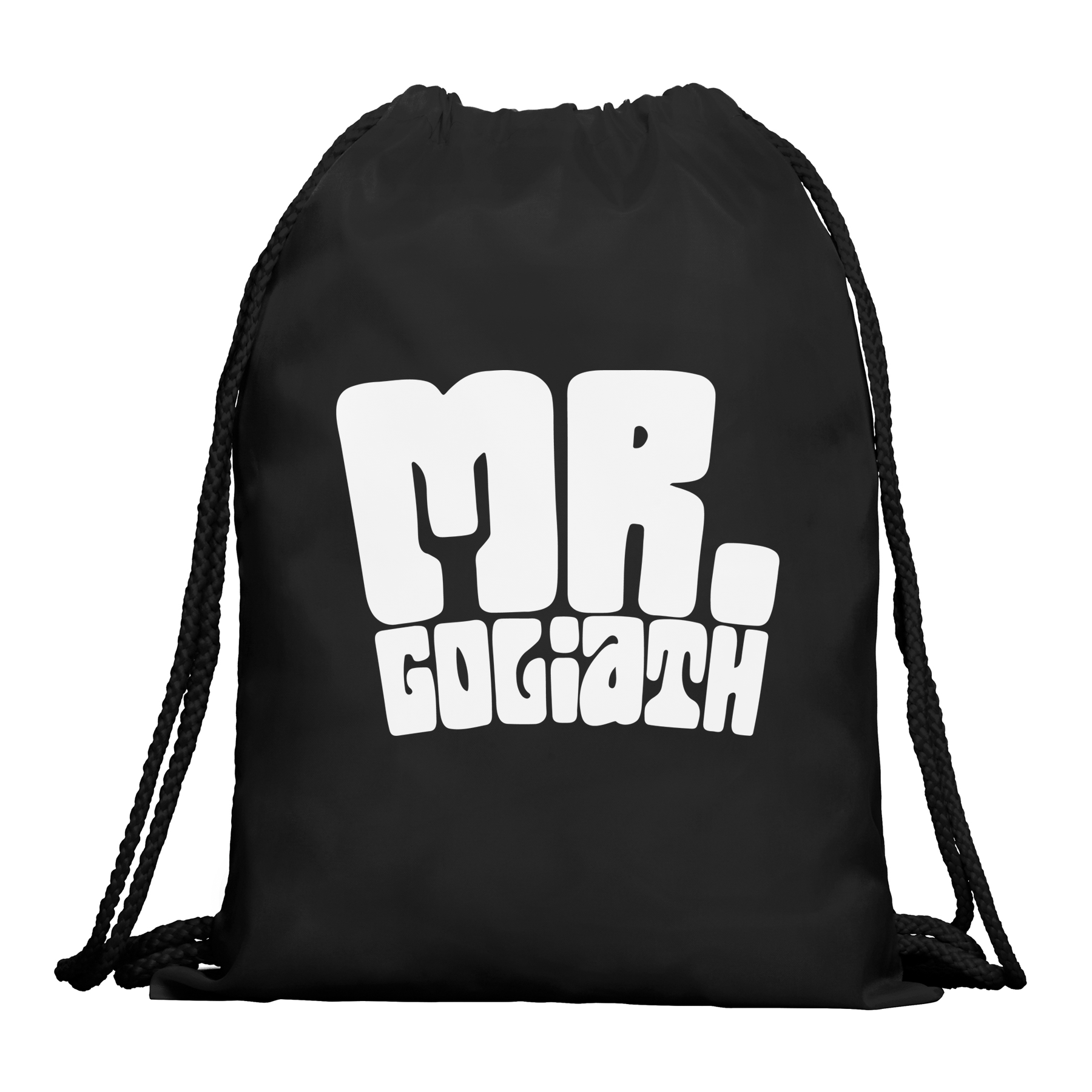 Mr Goliath - Mochila