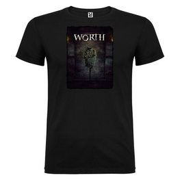Worth - Camiseta Chico - Merchanfy Imprime tus camisetas