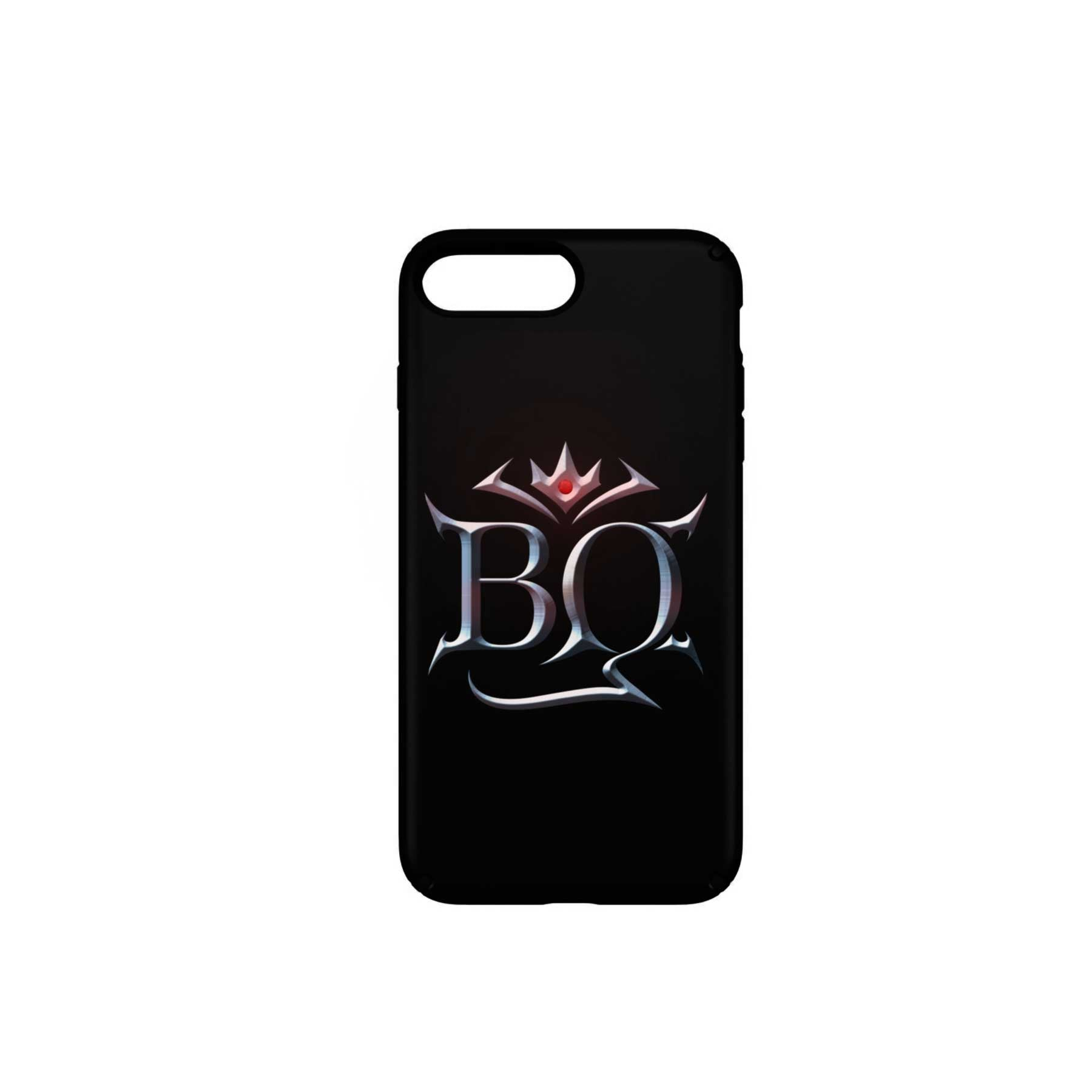 Bedlam Queen - Funda Móvil Black BQ - Merchanfy Imprime tus camisetas