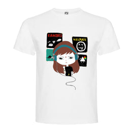 Darianoski - Camiseta You Rock Chico - Merchanfy Imprime tus camisetas