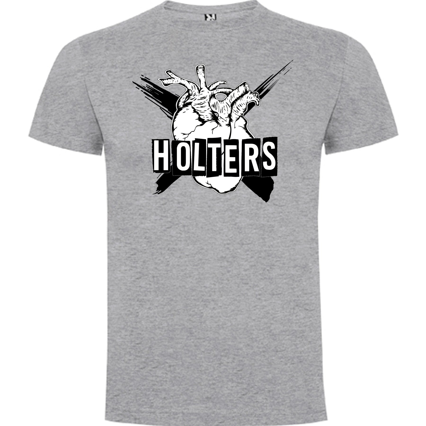 Holters - Camiseta hombre