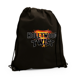 Hollywood Twist - Mochila Logo - Merchanfy Imprime tus camisetas