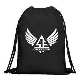 Left4Ever - Mochila Logo