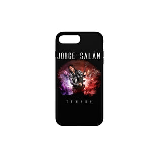 Jorge Salán - funda de movil