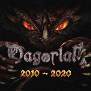"CD Dagorlath ""2010-2020"""