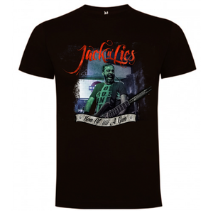 Jack´n´Lies - Camiseta Son Of A Gun Chico - Merchanfy Imprime tus camisetas