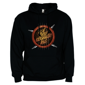 A New Label - Sudadera A New Acoustic Fest - Merchanfy Imprime tus camisetas