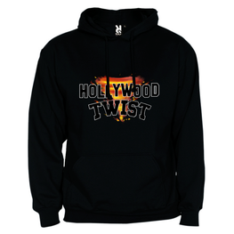 Hollywood Twist - Sudadera Logo - Merchanfy Imprime tus camisetas