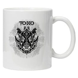TO-XO - Taza