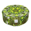 Green Prana Meditation Pillow