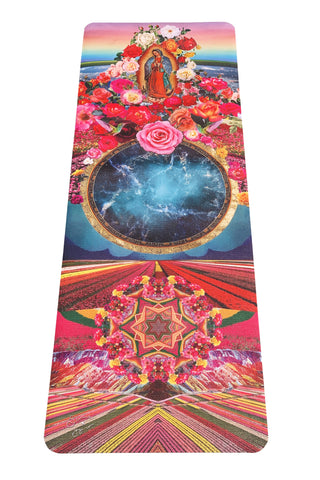 Divine Mother Yoga Mat