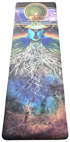 Empress Yoga Mat