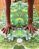 ENERGY // Green Prana Travel + Hot Yoga Mat
