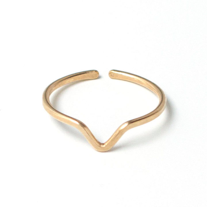 Ceas's all-time favorite: the Wave ring - english