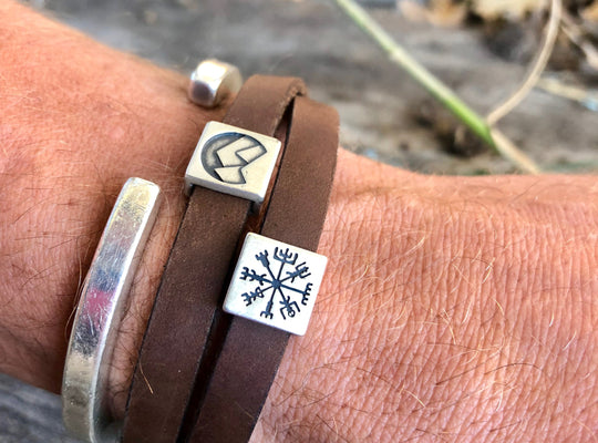 Bracelets Inspired by the Outdoors