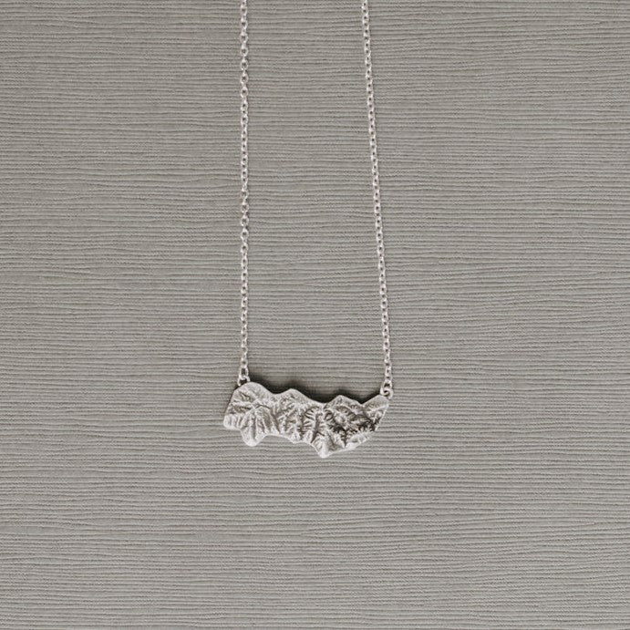 Wasatch Necklace