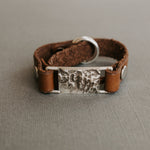 Teton  Mountains Bracelet